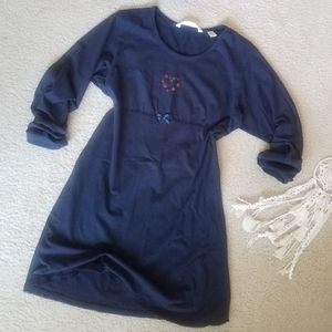 Vintage Victoria's Secret Country Nightgown